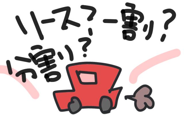 車の購入方法